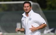 Những đội hình nào sẽ được xuất hiện trong trận đánh tiên phong của chủ tướng Lampard