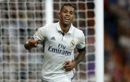 Tiết lộ sự thật về việc AS Roma chiêu mộ sao Real Madrid
