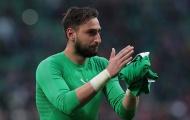 'Tiểu Gigi' lên tiếng khẳng định tương lai ở AC Milan