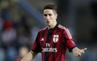 Top 8 tiền đạo bị ám ảnh bởi 'lời nguyền số 9' tại AC Milan: Có cả 3 sao Chelsea