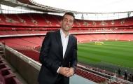 Vì 4 điều, Arsenal vừa kí được bản hợp đồng quan trọng nhất mùa Hè