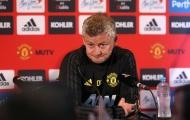 5 sao Man Utd hưởng lợi sau phát biểu 'đóng đinh' của Solskjaer