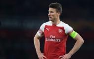 Arsenal đại loạn vì quyết định của người đội trưởng