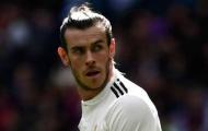 Bale có thể đến đội nào khi vẫn muốn chơi bóng đỉnh cao?