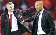 Bán 6 cái tên, thu 200 triệu, Zidane quyết 'chơi tất tay' với Man Utd!