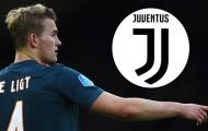 Nửa năm trước, Juventus vốn đã vượt mặt Barca, MU để giành lấy 'siêu trung vệ'