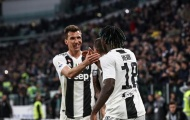 """Đây, lí do """"kẻ đóng thế Ronaldo"""" nên rời Juventus"""