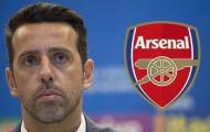 Edu Gaspar sẽ mang đến những ngôi sao nào cho Arsenal?