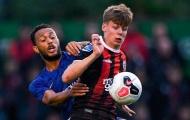 Evan Ferguson - Cầu thủ đối đầu Chelsea ở tuổi 14