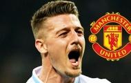 Man Utd chốt giá khủng mua đứt 'trung úy' thay thế Pogba