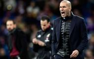 Mâu thuẫn nặng nề với Zidane, tương lai 'siêu tiền vệ' không hồi kết