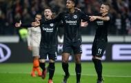 Một đội bóng NHA sắp sở hữu 'tiền đạo hay hơn cả Jovic' từ Frankfurt