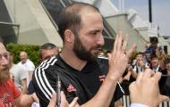 Sao thất sủng Juventus được đội bóng Anh dòm ngó