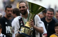 Sarri ngó lơ, 'quả tạ' Juventus được thành London dang rộng tay đón