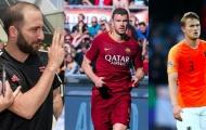 10 cầu thủ được nhắc đến nhiều nhất tại Italia vào mùa hè 2019: Bộ đôi của Man Utd góp mặt