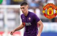 Man Utd gật đầu chiều ý đối tác, tức tốc đón 'Vidic 2.0' thay Maguire