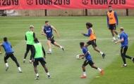Man Utd và 2 lựa chọn sẽ giúp Solskjaer xoay chuyển hàng công