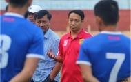 Vận son của tướng trẻ Vũ Hồng Việt giúp Quảng Nam đổi vận