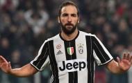 """Bị Sarri ngó lơ, """"quả tạ"""" của Juventus đã có quyết định cho tương lai"""