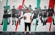 CHÍNH THỨC: Inter Milan đón 'viên ngọc' của bóng đá Ý