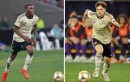 Đá trận đầu cho M.U, James và Wan-Bissaka thể hiện thế nào?