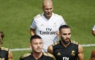 Giữa bão chuyển nhượng, 'thần đồng' quyết chứng tỏ trước Zidane