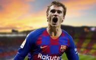 Griezmann cập bến Barca, Arsenal rộng cửa đón mục tiêu 36 triệu