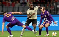 Highlights: Manchester United 2-0 Perth Glory (Giao hữu)