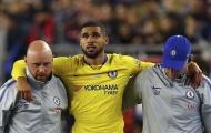 Tiền vệ của Chelsea chia sẻ về tình hình chấn thương