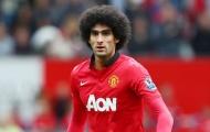 """Tiết lộ: """"Gã đầu xù"""" từng có ý định rời Man Utd trước khi Van Gaal đến"""