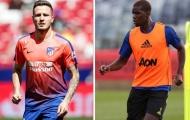 Thay Pogba, Man Utd phá kỷ lục chuyển nhượng nổ 'bom tấn' 150 triệu