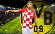 Thèm khát cựu chân sút của đại kình địch, Dortmund nhận cái kết đắng lòng