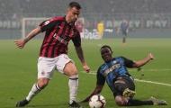 """AC Milan chuẩn bị đẩy """"công thần"""" sang AS Roma"""