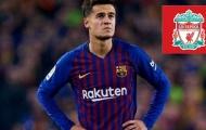 Coutinho trở lại Liverpool, tại sao không?