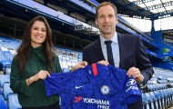 'Thật tuyệt khi Petr Cech và Lampard quyết định trở lại Chelsea'