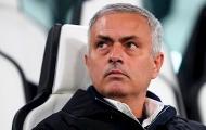 Mourinho phá vỡ im lặng về tương lai, phản hồi lạ việc Lampard làm HLV Chelsea
