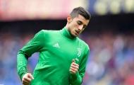 'Người thừa' của Juventus xác định bến đỗ mới