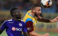 Sanna Khánh Hòa BVN đang trở thành Chievo Verona của Việt Nam