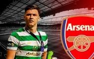 Trao cho đối tác thứ đang mong chờ, Arsenal sửa soạn đón tân binh số 2