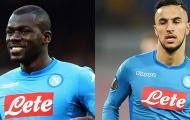 CĐV Napoli 'chia rẽ' vì chung kết CAN Cup 2019