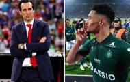 'Đại thù' trả 30 triệu + thưởng cho 'đá tảng', Arsenal đáp trả cực gắt