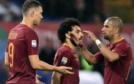 Đánh bại Inter, Juve chi 18 triệu đón 'cựu sát thủ' Man City về Turin