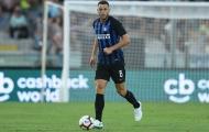 Đồng đội nói lời phũ phàng với Mauro Icardi