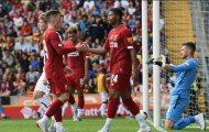 Highlights: Bradford City 1-3 Liverpool (Giao hữu)
