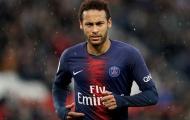 Neymar: Bi kịch của một thiên tài