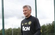 Tam tấu được Solskjaer trao 'ấn kiếm': Man Utd có thể chờ đợi điều gì?