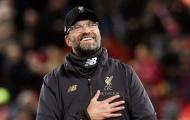 XONG! Klopp tuyên bố một câu làm fan Liverpool 'vỡ mộng'