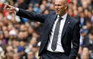 Zidane 'lắc đầu', thành London mất mục tiêu 43 triệu đầy tiếc nuối