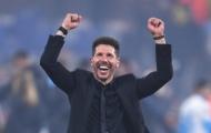 Atletico chơi lớn, chi 90 triệu giật 'phù thuỷ' nước Anh với Real
