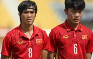 Đại chiến Hà Nội FC, HAGL chờ sức bật thần kỳ từ cặp Xuân Trường, Tuấn Anh